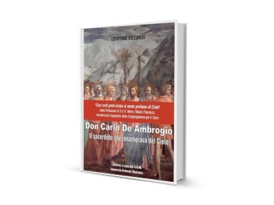 35_Don Carlo De Ambrogio_Il sacerdote che innamorava del Cielo